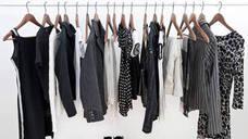 Por qué se dice que la ropa negra da calor y qué hay de verdad en ello