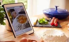 5 maneras de reutilizar tu vieja tablet