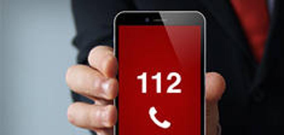 Cómo hacer llamadas de emergencia con un móvil bloqueado