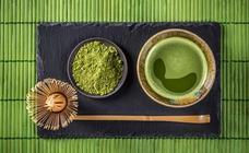 Té matcha: todos los beneficios de esta 'superbebida' de Japón