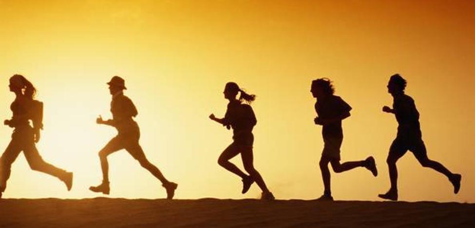 Cosas que es poco recomendable hacer después de correr