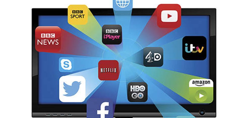 Tu Smart TV puntera... ¿obsoleta?