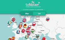 ¿Sabes qué propina debes dejar en cada país?