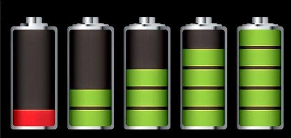 Cómo lograr que la batería de tu móvil dure todo el día