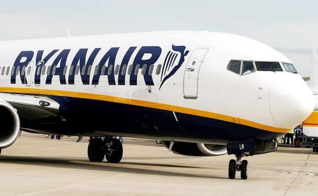 ¿Qué hacer ante las cancelaciones de vuelos de Ryanair?