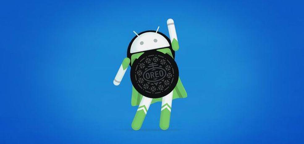 ¿Qué móviles actualizarán a Android 8.0 Oreo? Consulta la lista de terminales confirmados