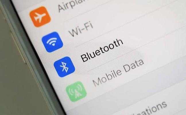 Problemas con Bluetooth tras actualizar a iOS 11: así puedes solucionarlos