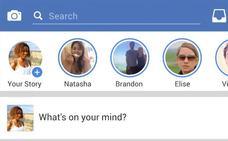 Ya puedes compartir las historias de Instagram en Facebook