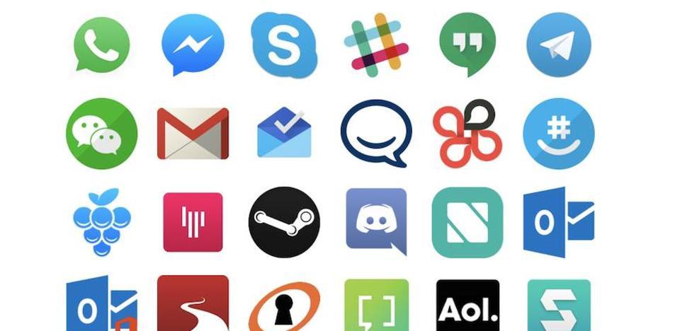Ya puedes utilizar WhatsApp, Telegram, Messenger, Skype y más desde el mismo lugar