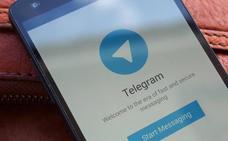 La última versión de Telegram permite compartir la ubicación en tiempo real: así puedes hacerlo