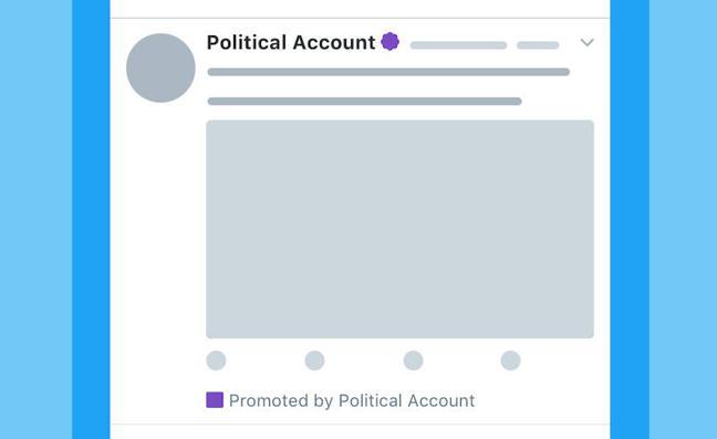 Twitter revelará quién paga y cuánto se invierte en anuncios políticos y electorales