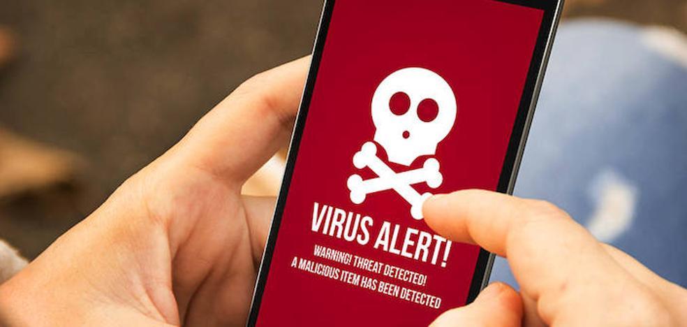 ¿Tiene tu smartphone un virus? Algunas señales de alerta