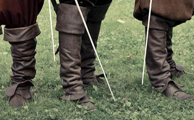 ¿Cuál es el origen de la expresión «ponerse las botas»?