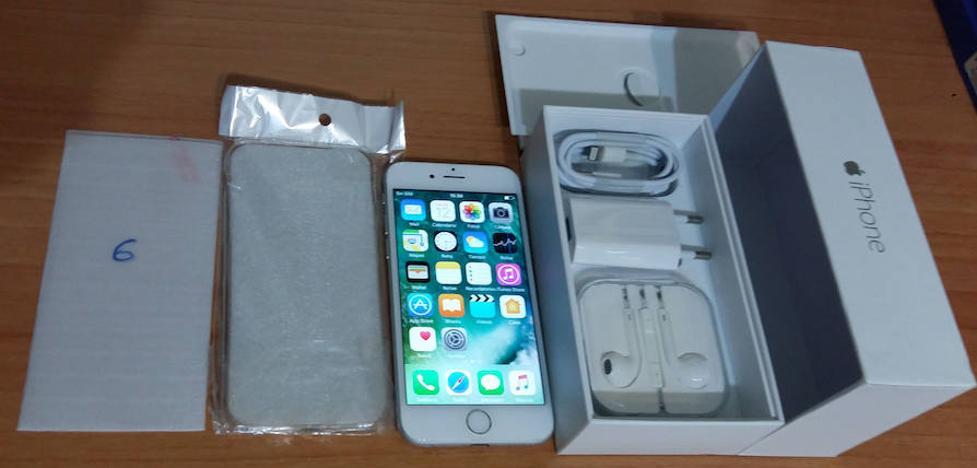 Cómo comprobar si un iPhone o iPad es falso antes de comprarlo