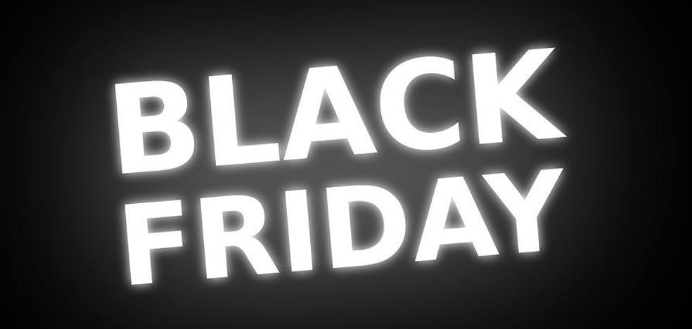 Cómo comprar tecnología en el Black Friday de forma segura
