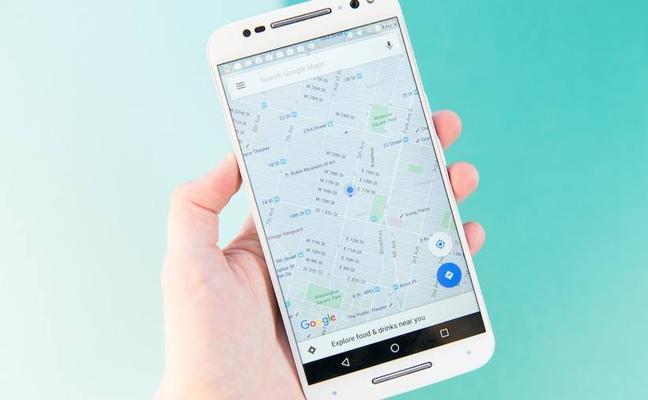 Google Maps se renueva: así serán los mapas a partir de ahora