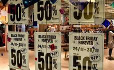 ¿Cuándo se vende más, en el Black Friday o en Navidad?