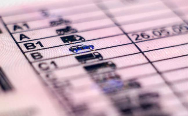 Cómo recuperar los puntos perdidos del carnet de conducir