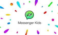 Messenger Kids: el chat de Facebook para menores
