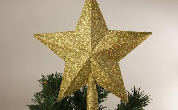 velas campanas estrellas cuál es el significado de los adornos
