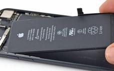 Cómo averiguar si debes cambiar la batería de tu iPhone