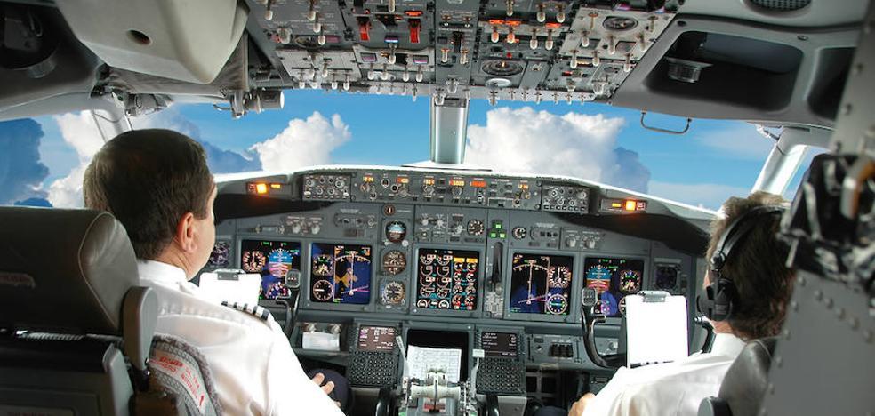 ¿Por qué los pilotos de avión dicen 'Roger' cuando hablan por radio?
