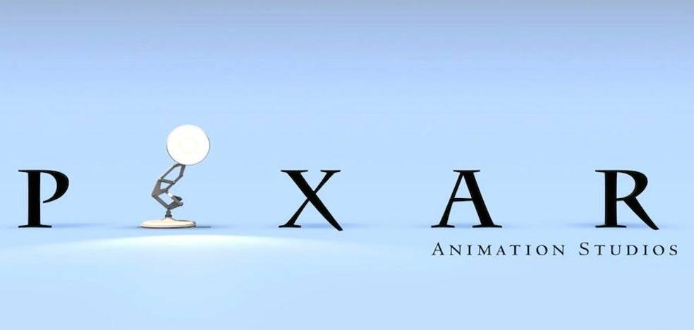 ¿Por qué el logo de Pixar es una lámpara de escritorio?