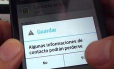 ¿Has borrado un contacto de tu móvil por error? Así puedes recuperarlo