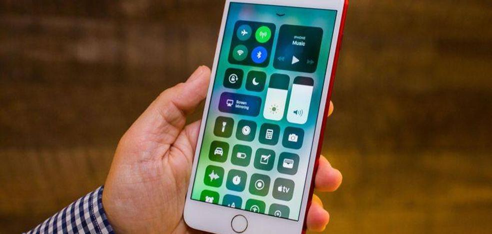 Trucos para combatir la ralentización de los iPhone con iOS 11
