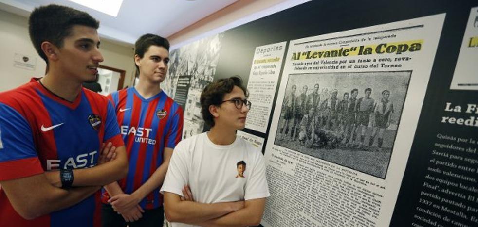 Levante UD | La generación del cambio