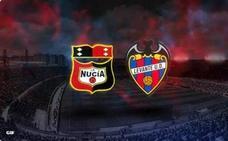 El Levante UD dará todos sus partidos de pretemporada por Youtube