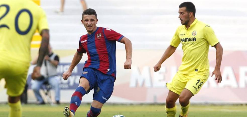 Levante UD | Bardhi no es suficiente para vencer al Villarreal CF