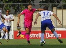 Iván López, futbolista del Levante: «Tengo ganas de demostrar que he dejado atrás las lesiones y hay Iván para rato»