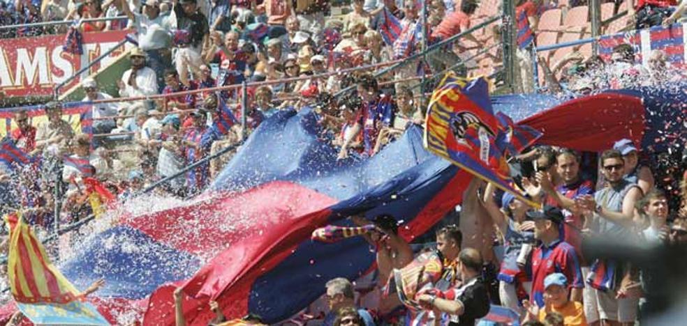 Suspendido el amistoso entre el Levante UD y el Rayo Vallecano