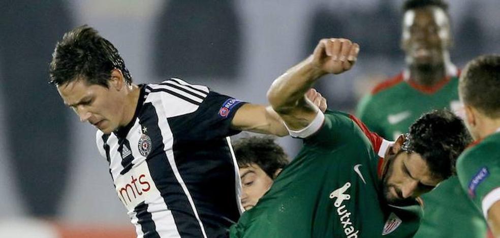 Sasa Lukic, nuevo jugador del Levante