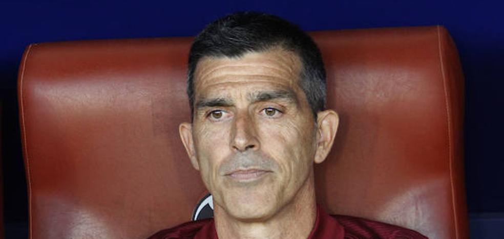 Levante UD | Juan Ramón López Muñiz: «Hemos hecho un gran partido, muy completo»