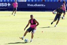Levante - Real Sociedad: Chema abre la puerta de Europa (3-0)