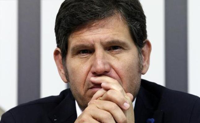 Mateo Alemany: «Lo de Santi Mina es una cuestión privada y personal»