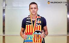 Nemanja Maksimovic, nuevo jugador del Valencia CF hasta 2022
