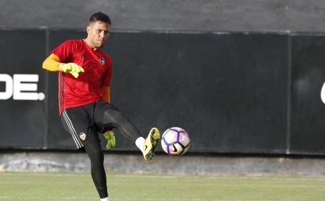 Primero Santos y luego Diego Alves