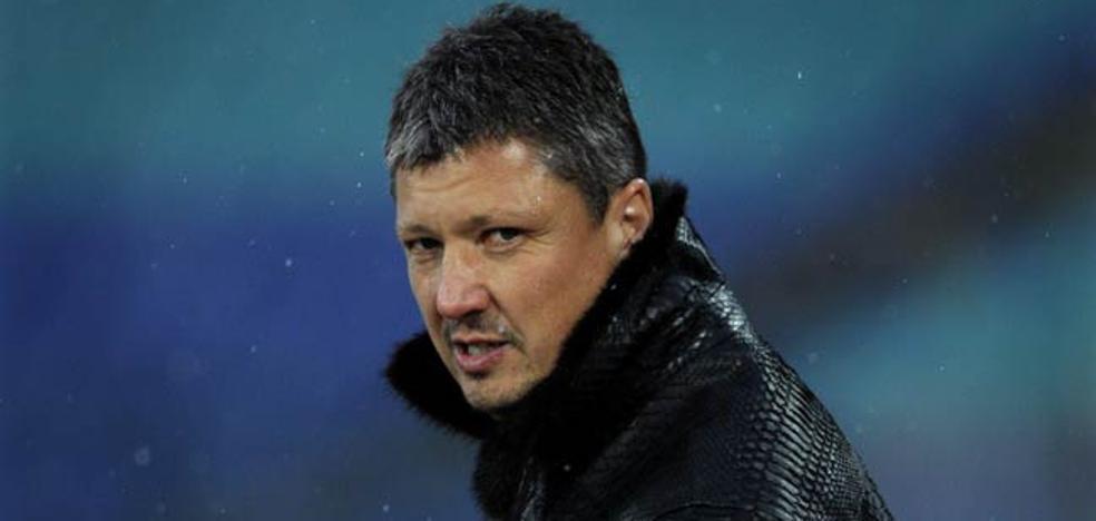 Lubo Penev, nuevo entrenador del Mestalla