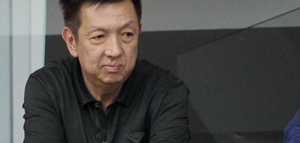 Valencia CF | La empresa de Peter Lim suspende su cotización en la Bolsa