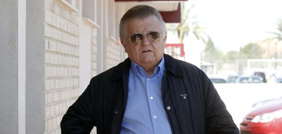 Fallece de forma repentina el hijo de Pedro Cortés