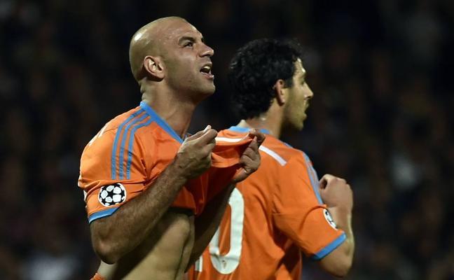 El Valencia CF se toma con calma la venta de Aymen Abdennour