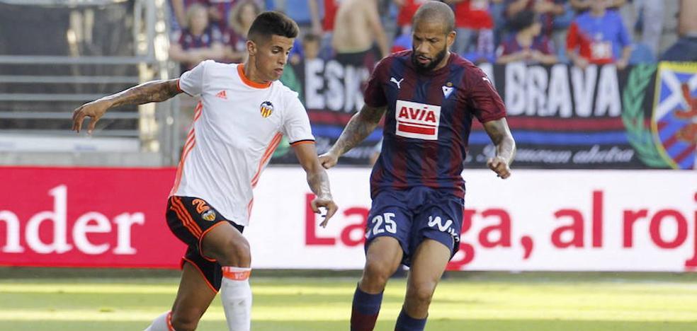 Valencia CF | El Chelsea se une a la lista de pretendientes de Joao Cancelo