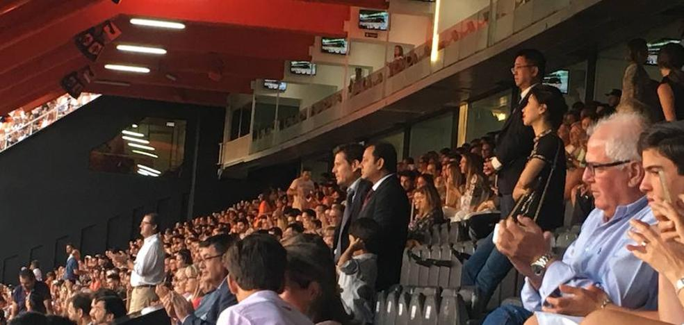 Valencia CF | Mateo Alemany también espera al menos cuatro fichajes