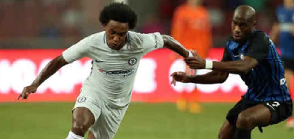 El Inter no convoca a Murillo ni Kondogbia