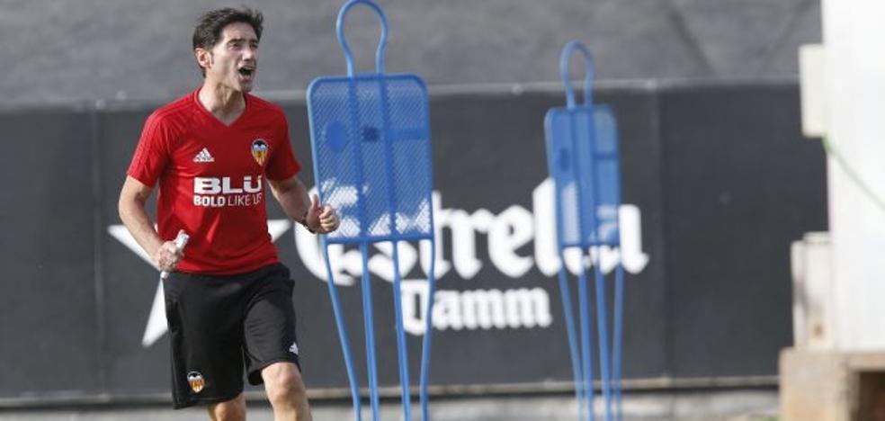 Valencia CF | Los indigestos estrenos de Marcelino
