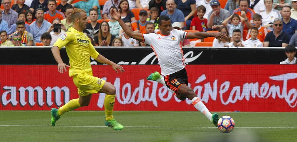 Valencia CF | Campaña en el Fenerbahçe para recuperar a Nani