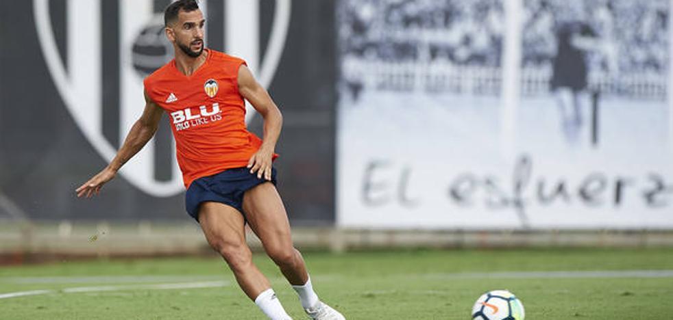 Valencia CF | Montoya se cae de la lista ante Las Palmas por lesión